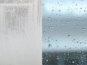 Glasversiegelung Vetroshower für Duschen