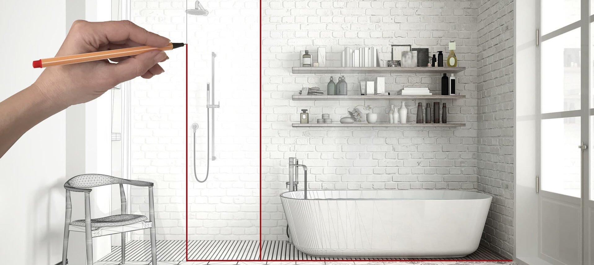 optimale_Badgestaltung_mit_einer_Dusche_nach_Maß