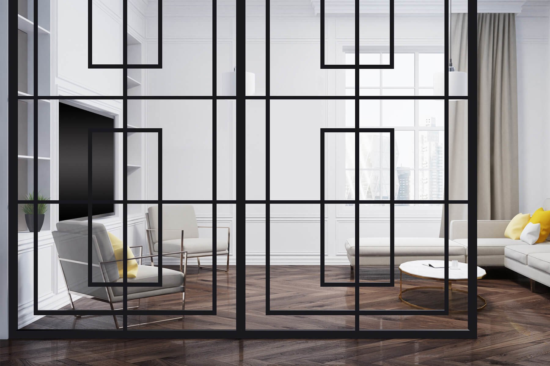 design-glas-trennwand