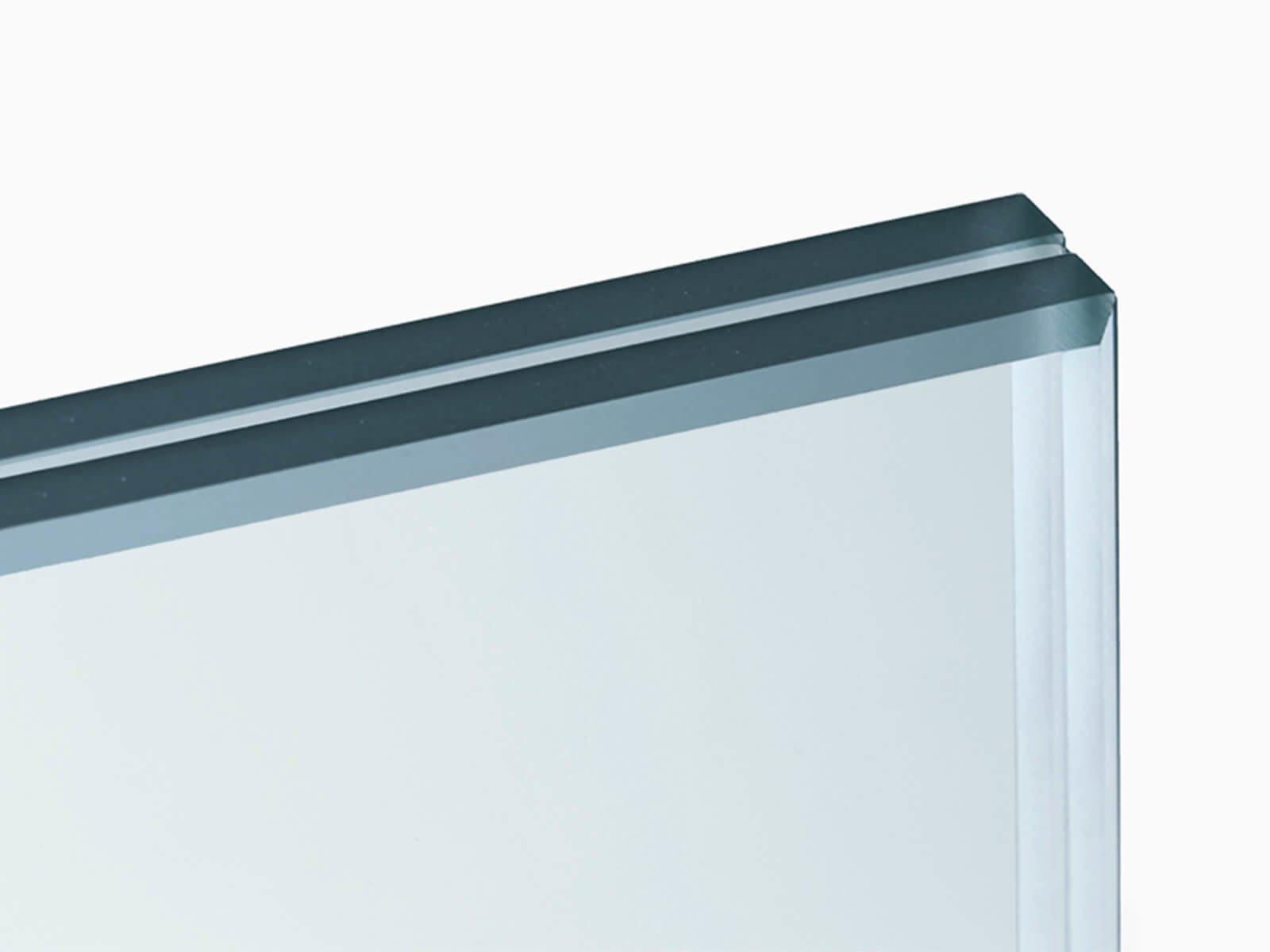 VSG Glas für Trennwand PUR