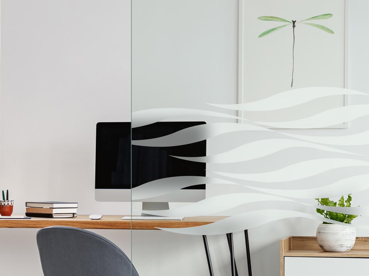 Trennwand-mit-Motivglas-Aalto-2