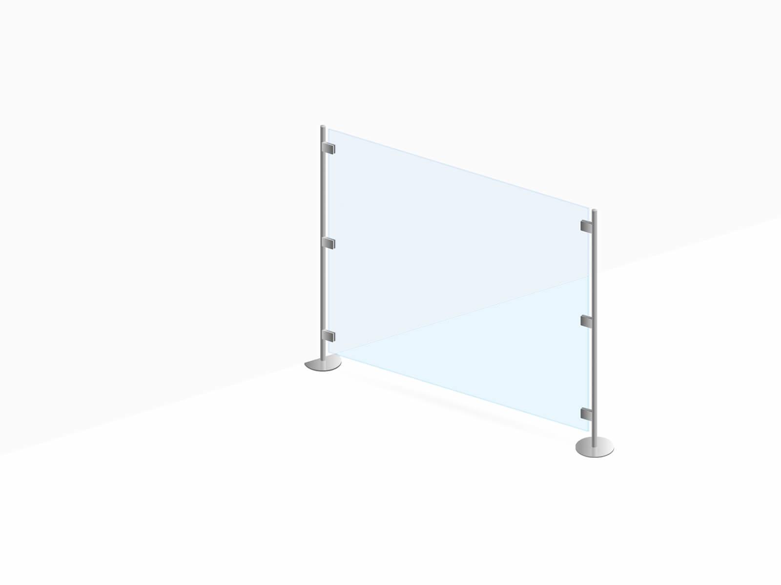 stellwand-ein-glaselement-an-wand