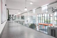 Glasbrüstung Delgado hochwertiges Design und maximale Verarbeitung ideal für moderne Architektur