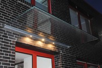 profil-für-vordach mit beleuchtung
