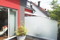 Wind-und-Sichtschutz-Perviento-mit-schraegschnitt-fuer-den-aussenbereich