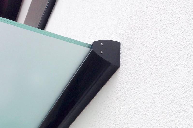 haustürvordächer-aluminium