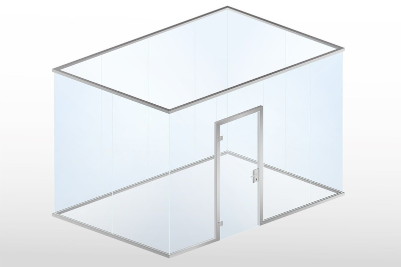 illustration-glas-cube-mit-tür
